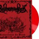 Runemagick - Resurrection In Blood LP (Red vinyl)