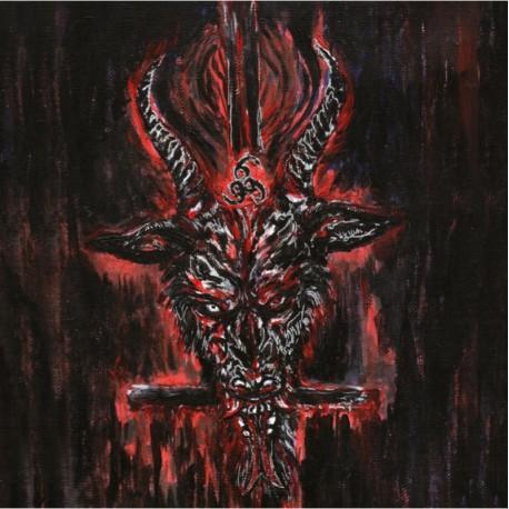 Necromonarchia Daemonum -Anathema Darkness CD