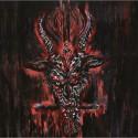 Necromonarchia Daemonum - Anathema Darkness CD