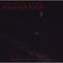"Kudlaakh - Beyond a world of Illusion 7"" EP"