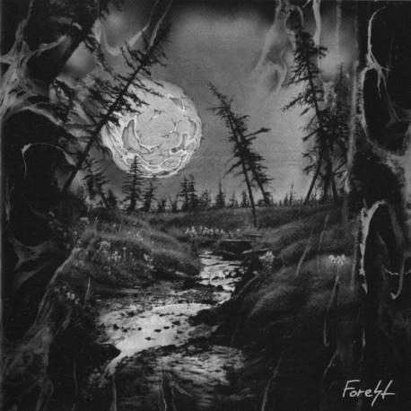 Forest - Forest Digipak-CD