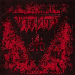 Teitanblood – Black Putrescence Of Evil CD