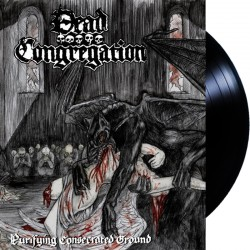 Dead Congregation – Purifying Consecrated Ground MLP