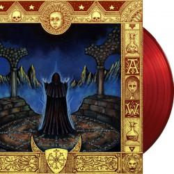 Ysengrin – Initiatio LP (Red vinyl)