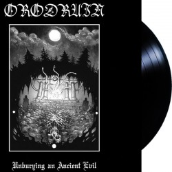 Orodruin – Unburying An Ancient Evil MLP