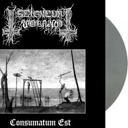 Seigneur Voland - Consumatum Est LP (Silver vinyl)