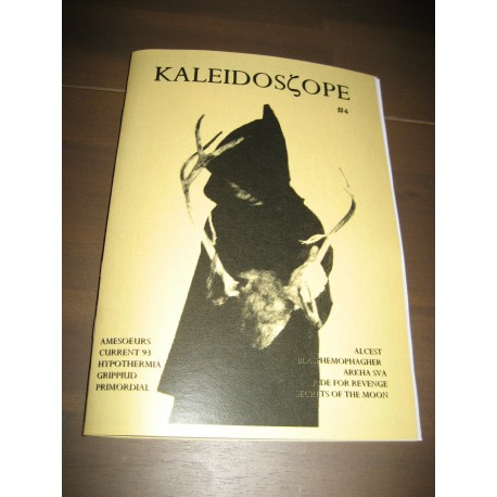 kaleidoscope 4 magazine