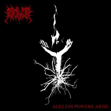Ride for Revenge -  Ageless Powers Arise CD