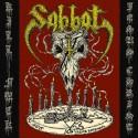 Sabbat - Kill Fuck Jesus Christ CD