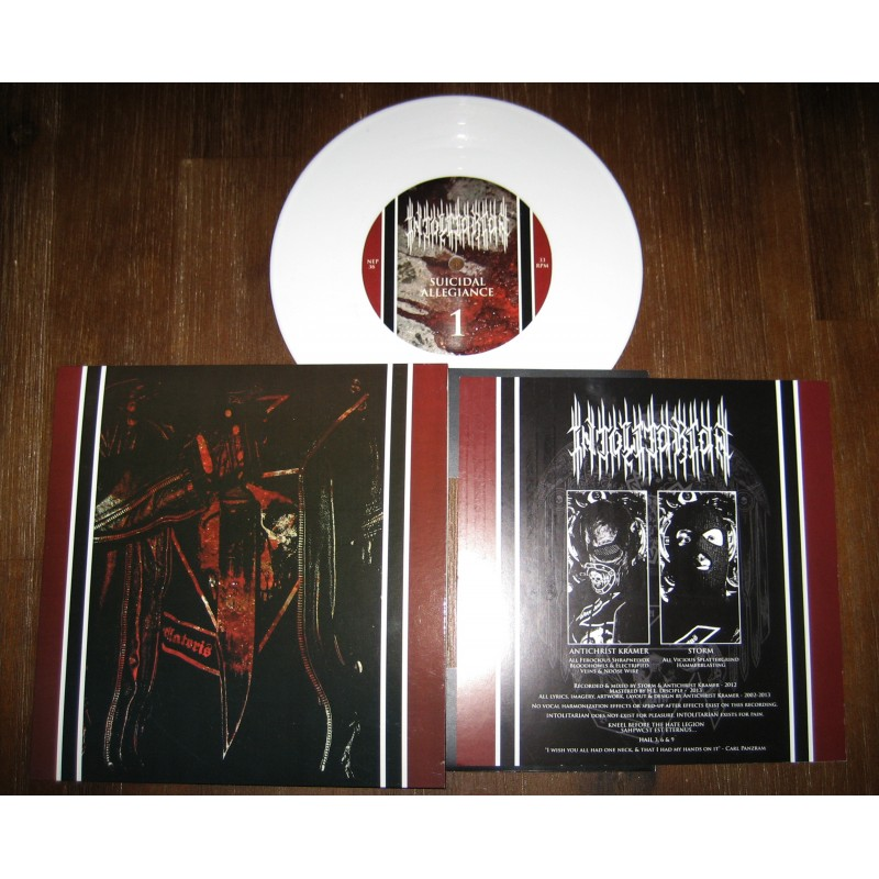 Intolitarian | Discography & Songs | Discogs