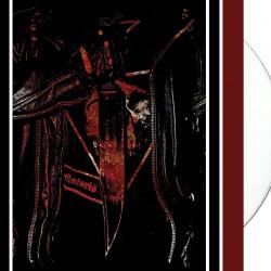 "Intolitarian - Suicidal Allegiance 7"" EP (white)"