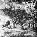 "Pox - Door Den Holder Verrezen 7"" EP"