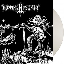 Morningstar - Heretic Metal LP (white)