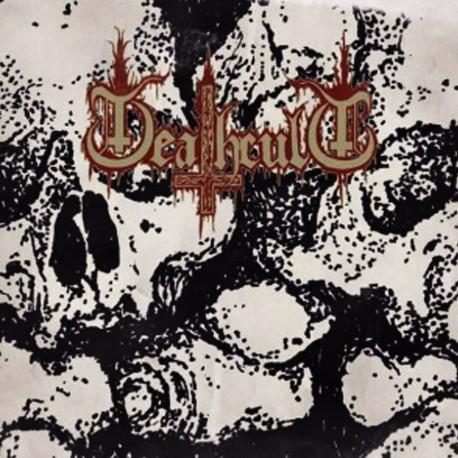 Deathcult (Bölzer) - Deathcult Digipak-MCD