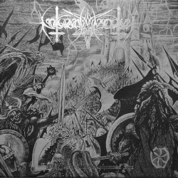 Nokturnal Mortum - To The Gates Of Blasphemous Fire Digibook CD