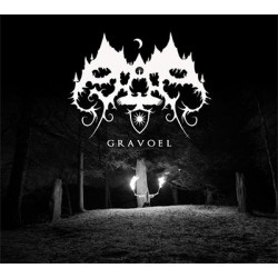 Skaur - Gravoel Digipak-CD