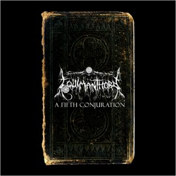 Equimanthorn - The Fifth Conjuration Digifile-CD