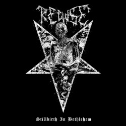 Recluse - Stillbirth in Bethlehem CD