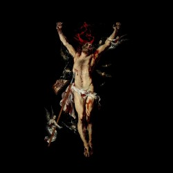 PROFANATICA - Disgusting Blasphemies Against God DIGIPAK DOUBLE CD