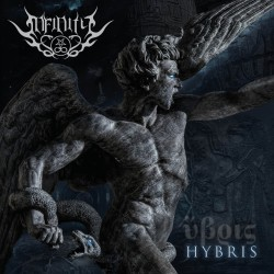 Infinity - Hybris CD
