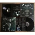 Infinity - Hybris DLP (black vinyl)