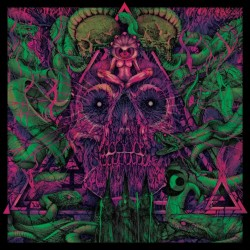 Doom Snake Cult - Love Sorrow Doom CD