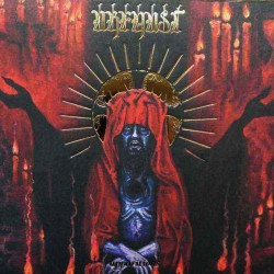 Urfaust - Apparitions Digipak-CD (restock)