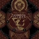 Acherontas / Slidhr-Death Of The Ego/Chains of the Fallen Digipak-CD