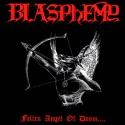 Blasphemy - Fallen Angel of Doom CD (restock)