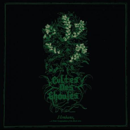 Cultes des Ghoules - Henbane CD