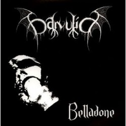 Darvulia - Belladone Digifile-MCD
