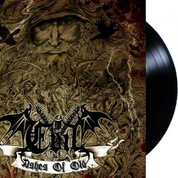 Evil - Ashes of Old LP (restock)