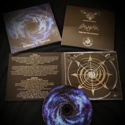BHL / Kallathon- Camino de Guerra Digipak CD