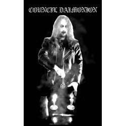 Council Daimonion - When Hell Calls.. demo TAPE