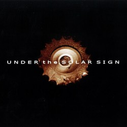 Dub Buk - Under the Solar Sign Digipak-MCD