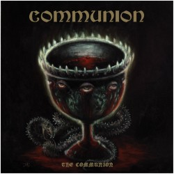 Communion  ‎– The Communion  CD