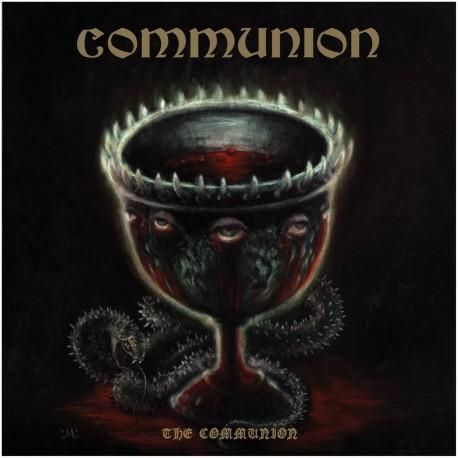 Communion  – The Communion  CD