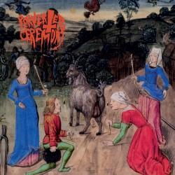 Perverted Ceremony – Sabbat Of Behezaël / Perverted Ceremony CD