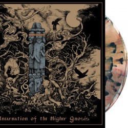 Jassa - Incarnation of the Higher Gnosis LP (splatter vinyl)