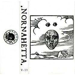 Nornahetta - Synesthetic Pareidolia TAPE