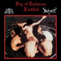 Impaled Nazarene / Beherit - Day of Darkness Digipak-CD
