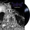 Gevlerkt - De Grote Sterfte LP (Black vinyl repress)