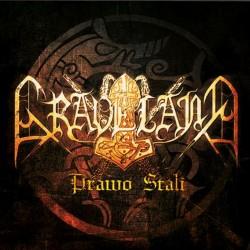 Graveland - Prawo Stali Digipak-CD