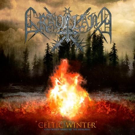 Graveland - The Celtic Winter Slipcase-CD