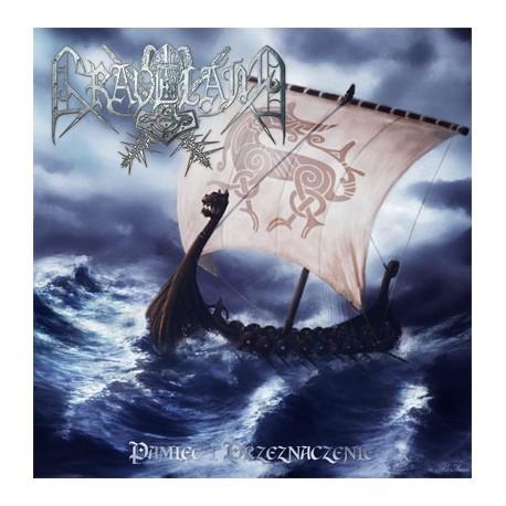 Graveland - Pamięć i Przeznaczenie CD