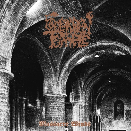 Forbidden Temple / Ultima Thule - Split CD