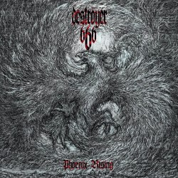 Deströyer 666 - Phoenix Rising CD