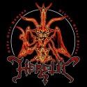 Heretic - Gods over Humans, Slaves under Satan CD