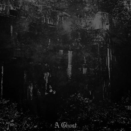 """Pa Vesh En - A Ghost 7"""" EP"""
