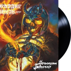 Dreadful Relic - Hyborian Sorcery LP
